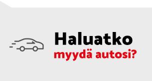 Rahoitetun Auton Myynti